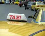 Greek Taxi by MPD01605 - creative commons