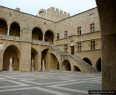 Palace of the Grand Master of Rhodes
