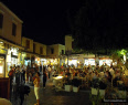 Restuarants in Rhodes Old Town