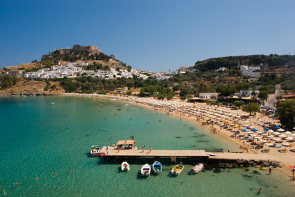 Holidays To Rhodes Find Travel Guides Flights Hotels